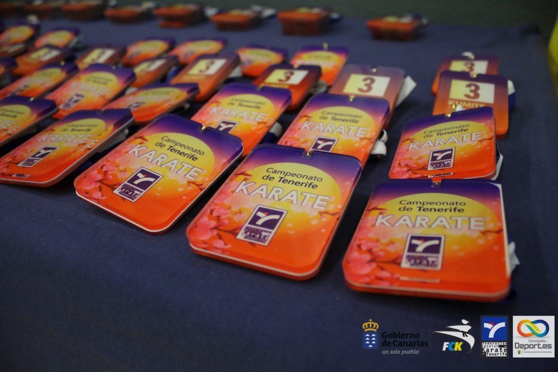 Galería de fotos: Campeonato de Tenerife 2020