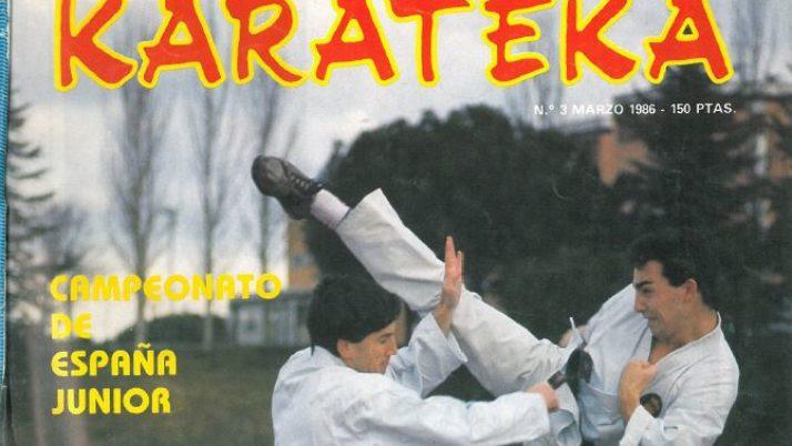 #3 Revista Karateca