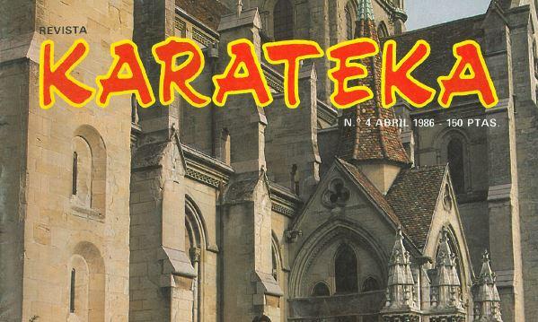 #4 Revista Karateca