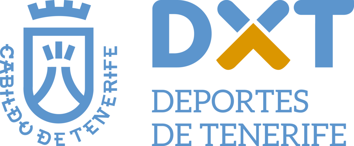 La presente temporada deportiva ha sido subvencionada por el Área de Deportes del Cabildo de Tenerife