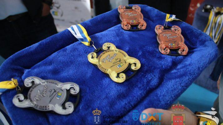 Galería de fotos: Trofeo Pepe Pérez 2021